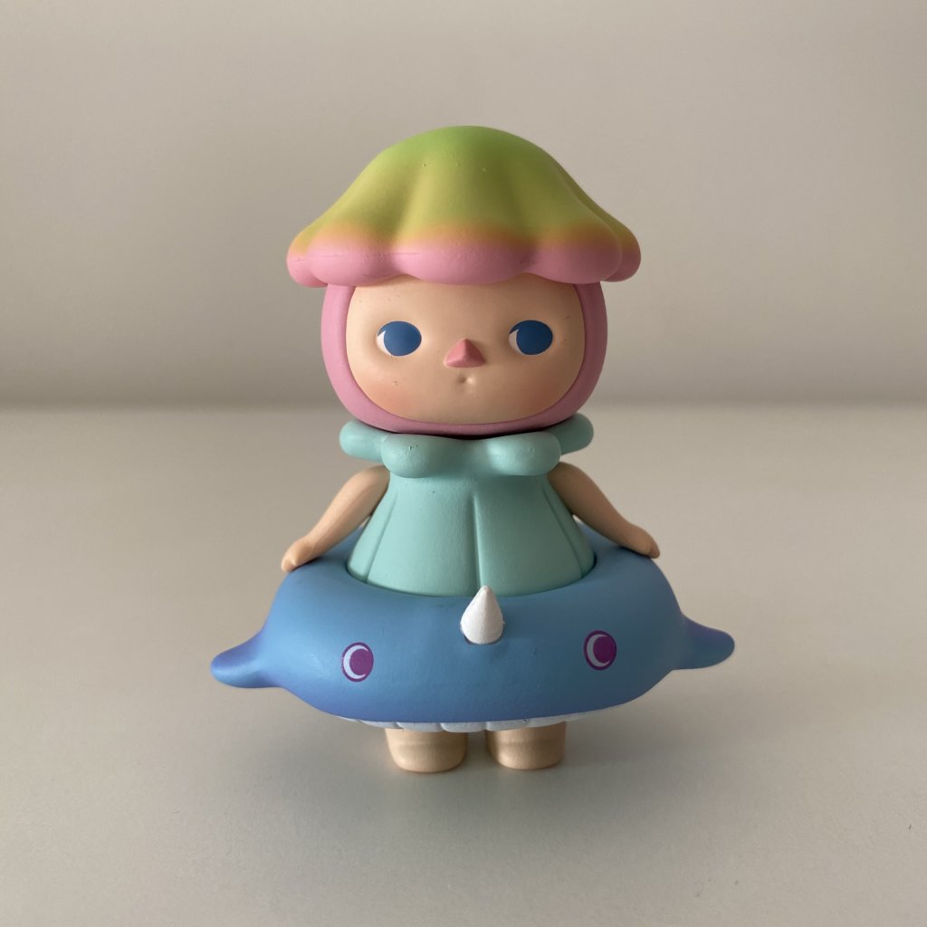 pucky-pool-babies-popmart-jelly-fish-baby