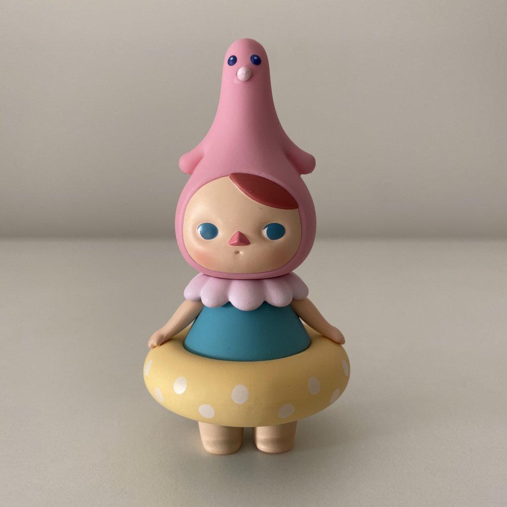 pucky-pool-babies-popmart-pinky-ducky-baby
