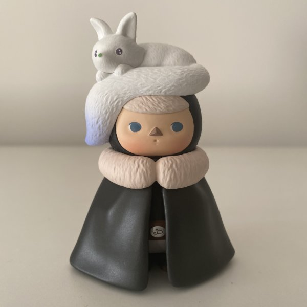 pucky-winter-babies-popmart-fox-baby