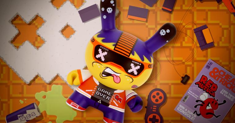 the-gamer-kidrobot-dunny-igor-ventura-exquisite-corpse-featured