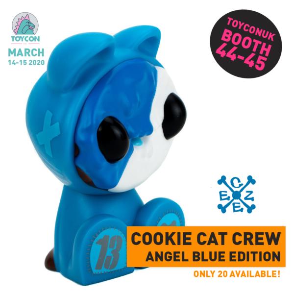 cookie-cat-crew-czee13-ttc-toyconuk-angelblue