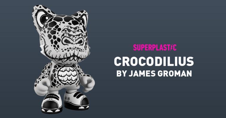 crocodilius-superjanky-jamesgroman-superplastic-featured