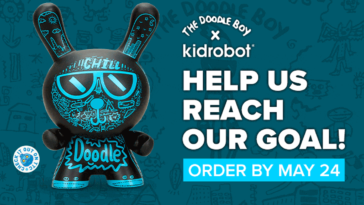 doodle-boy-dunny-kidrobot-loot-featured