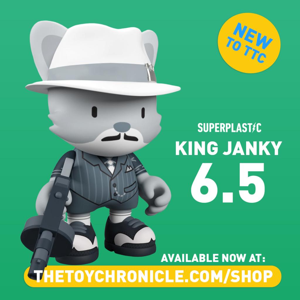 king-janky-6-5-superplastic