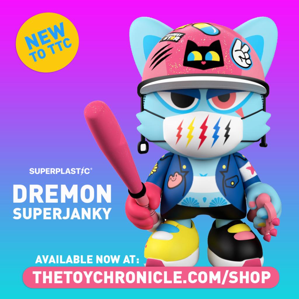 dremon-superjanky-tado-superplastic-ttc