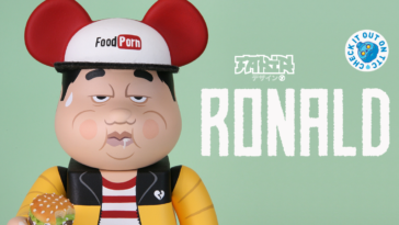 ronald-custom-bearbrick-fakir-featured