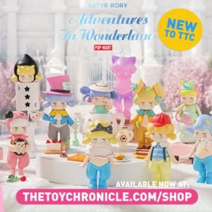 satyr-wonderland-popmart-ttc