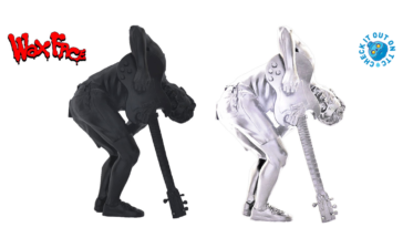 JOHN DWYER - SIMULACRUM-wax-face-toys-unbox-featured