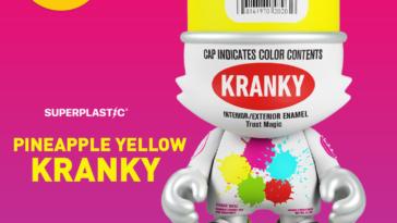 pineapple-yellow-kranky-superplastic-ttc