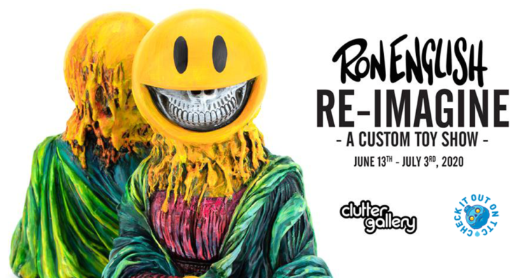 ron-english-re-imagine-toy-show-clutter-gallery-featured