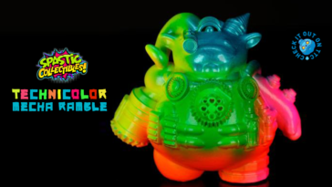 Technicolor-Mecha-Ramble-spasticcollectibles-Vanser-Toys-Creature-Maker-Toys-featured