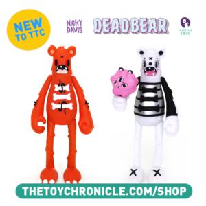 deadbear-nicky-davis-martiantoys-ttc