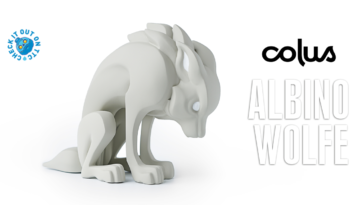 colus-albino-wolfe-release-featured