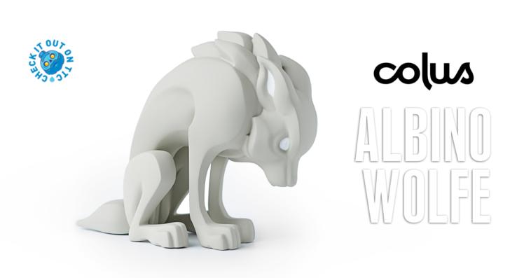 colus-albino-wolfe-release-featured