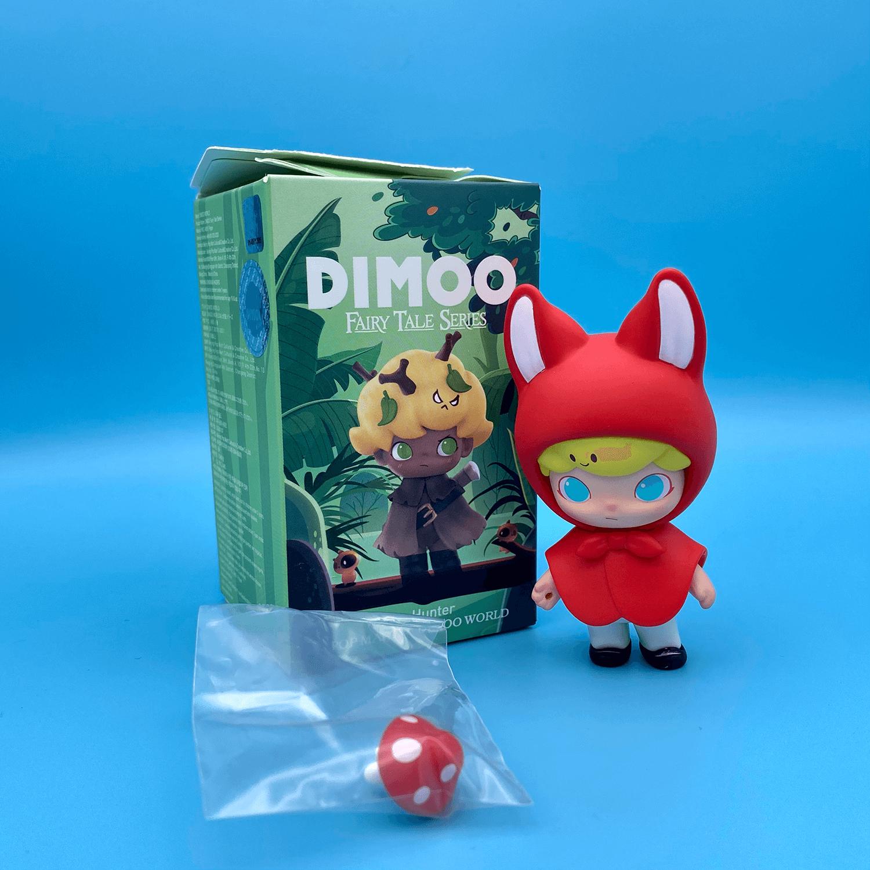 little-red-dimoo-fairy-tale-popmart-ttc