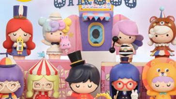momiji-circus-popmart-blindbox-ttc