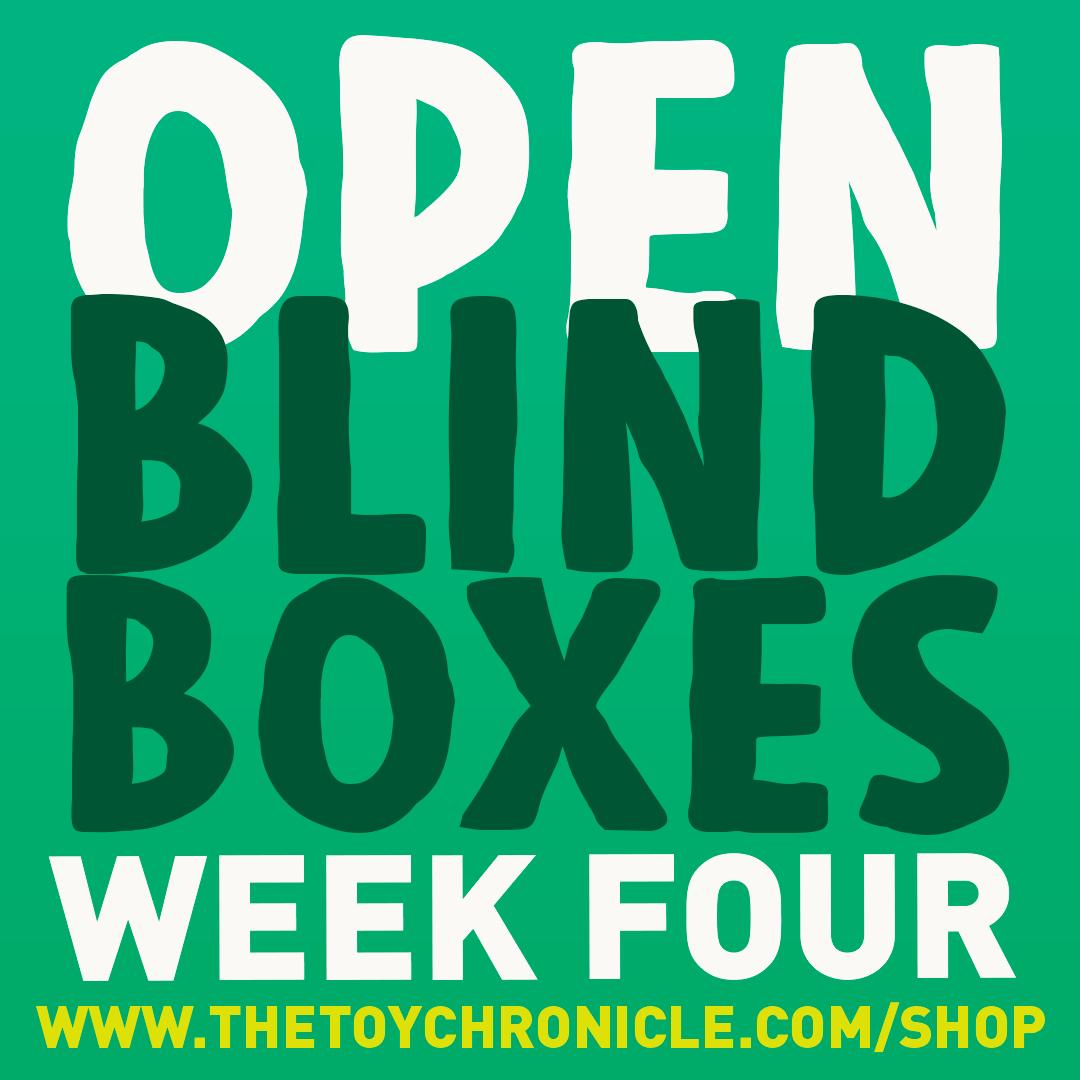 open-blindbox-week-four