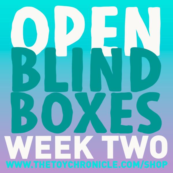 open-blindbox-week-two