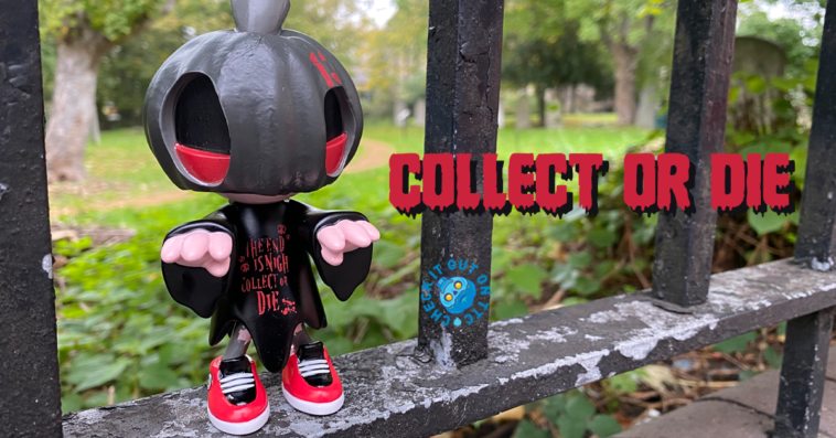 collect-or-die-pumpkid-czee13-clutter-featured