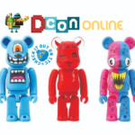 designercon-online-2020-bearbrick-series-two-featured