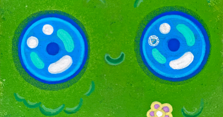 The Nature of Friendship-mumbot-strangecattoys-featured