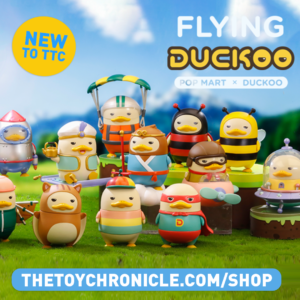 flying-duckoo-popmart-ttc