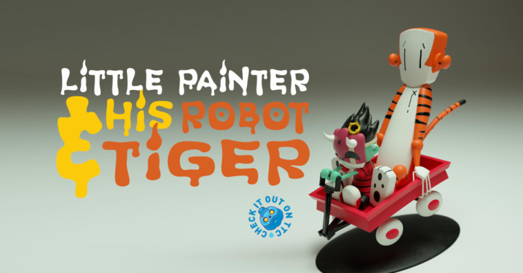 little-painter-and-his-robot-tiger-rwk-dokebi-stc