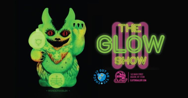 the-glow-show-III-clutter-gallery-2021-featured
