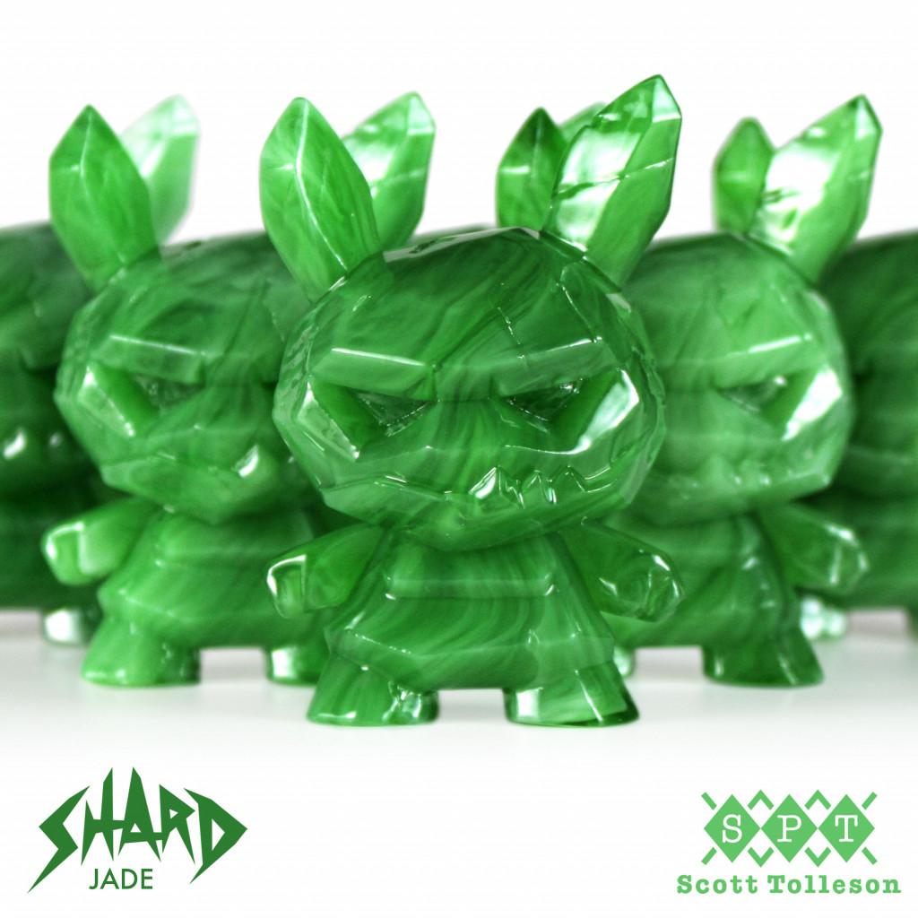 JADE SHARD