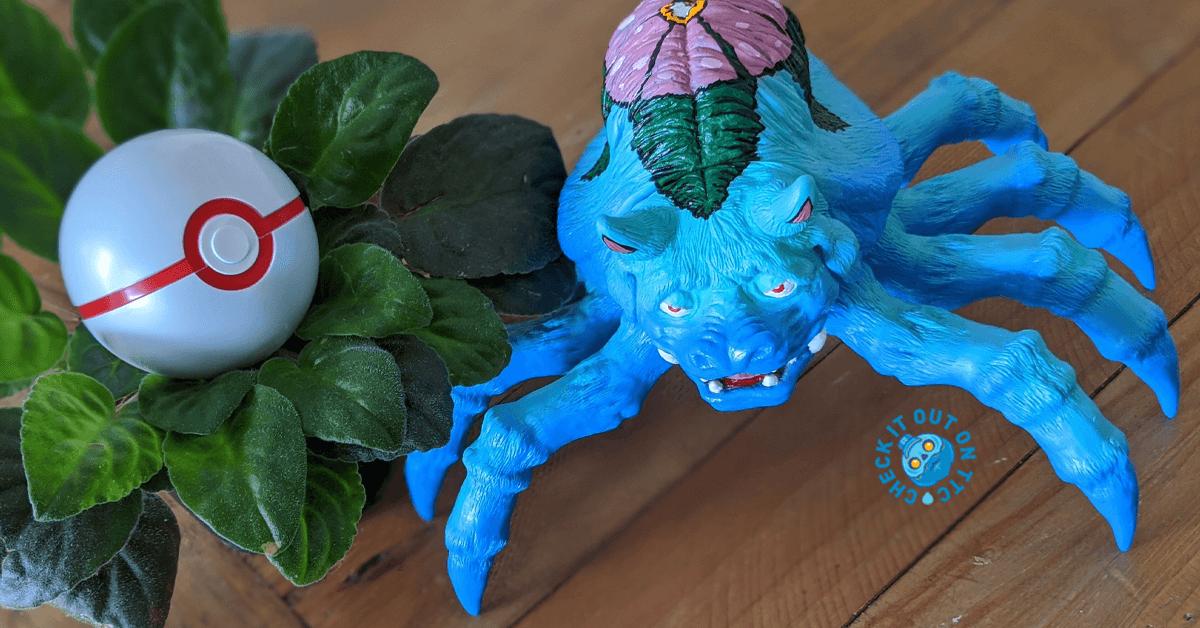 Strange-Flower-Ushi-Oni-Cereal-Box-Toys