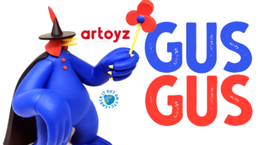 gusgus-artoyz-Lucas Beaufort-featured