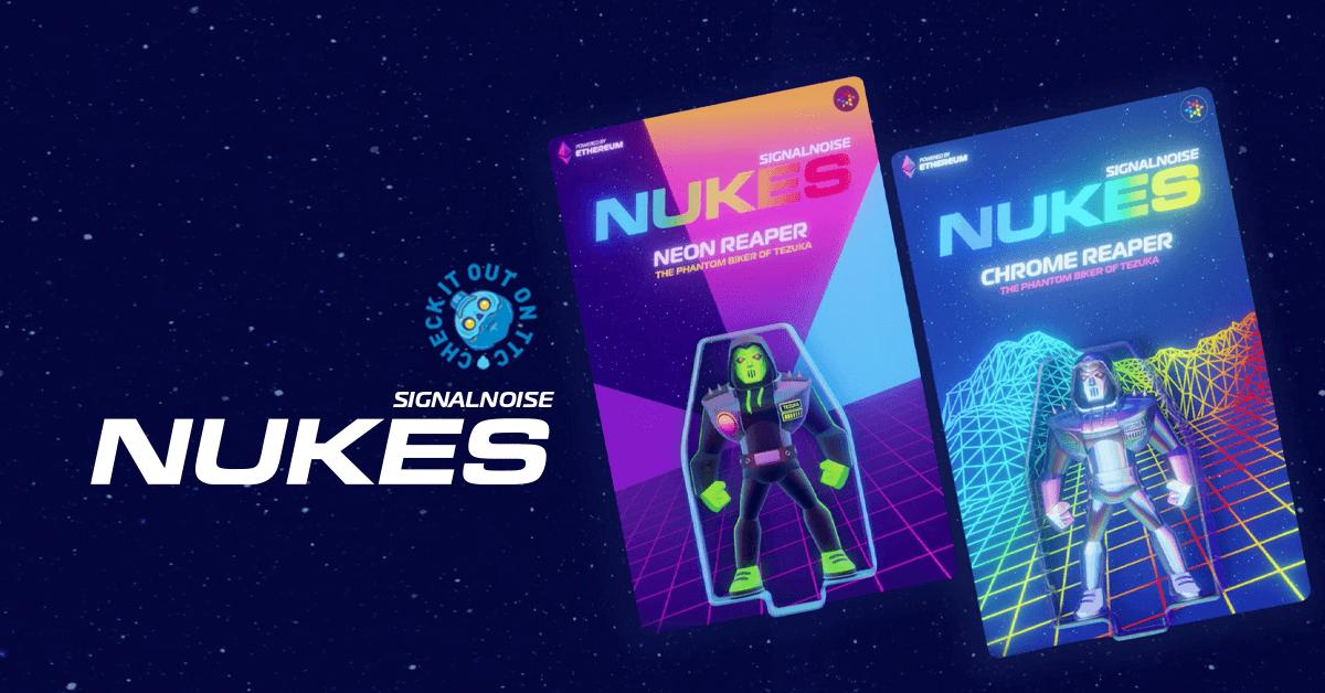 signal-noise-nukes-nft-featured
