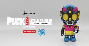 puck-little-painter-kidrobot-dokebi-strangecattoys-featured