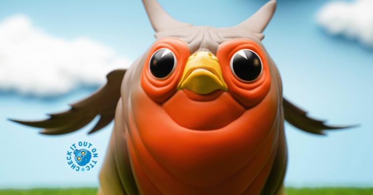 peagle-european-robin-Design-Earth-Toys-purearts-featured