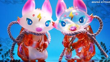 Honoo-Kitsune-Legendary-OKluna-Genkosha-featured