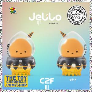 JELILO Commander 2Face- unicorn defend unit - ZCWO-Gagatree-ttc