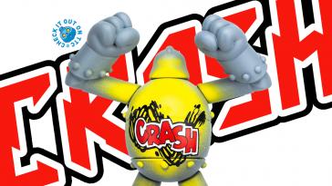 crashone-GIGANTIC CRASH-clutter-ntwrk-featured