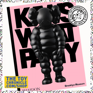 kaws-what-party-pink-black-edition-ttc