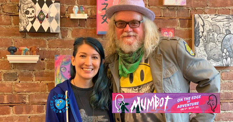 mumbot-on-the-edge-of-adventure-solo-show-clutter-gallery-featured