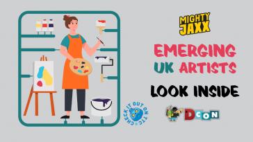 emerging-artists-designercon-London-mightyjaxx-featured