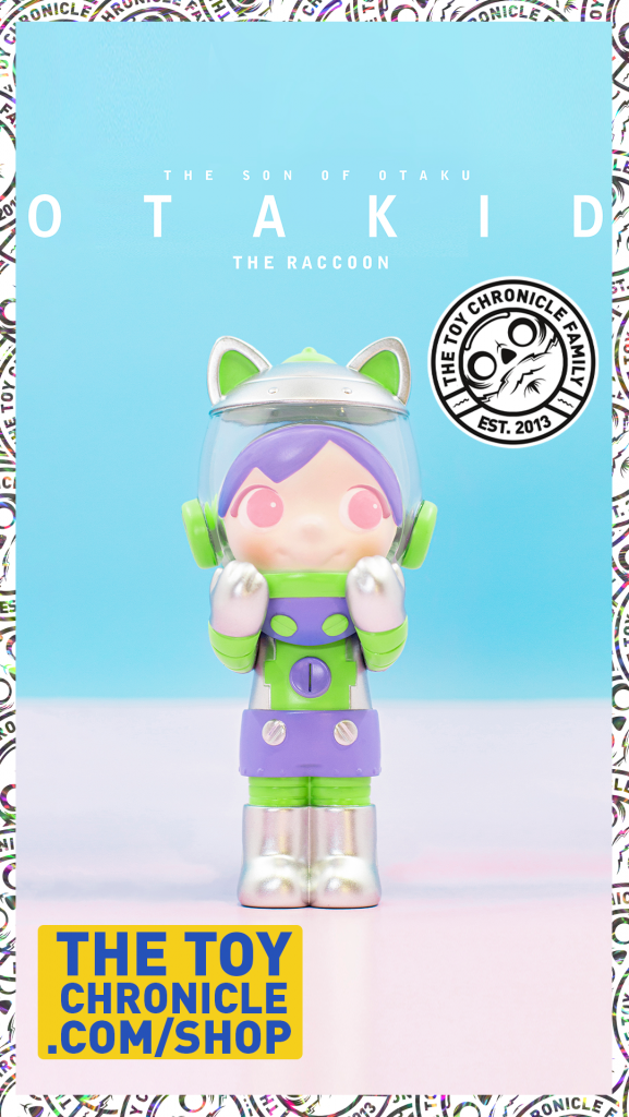 otakid-Baby-Racoon-Buzz-sank-toys-ttc-IG