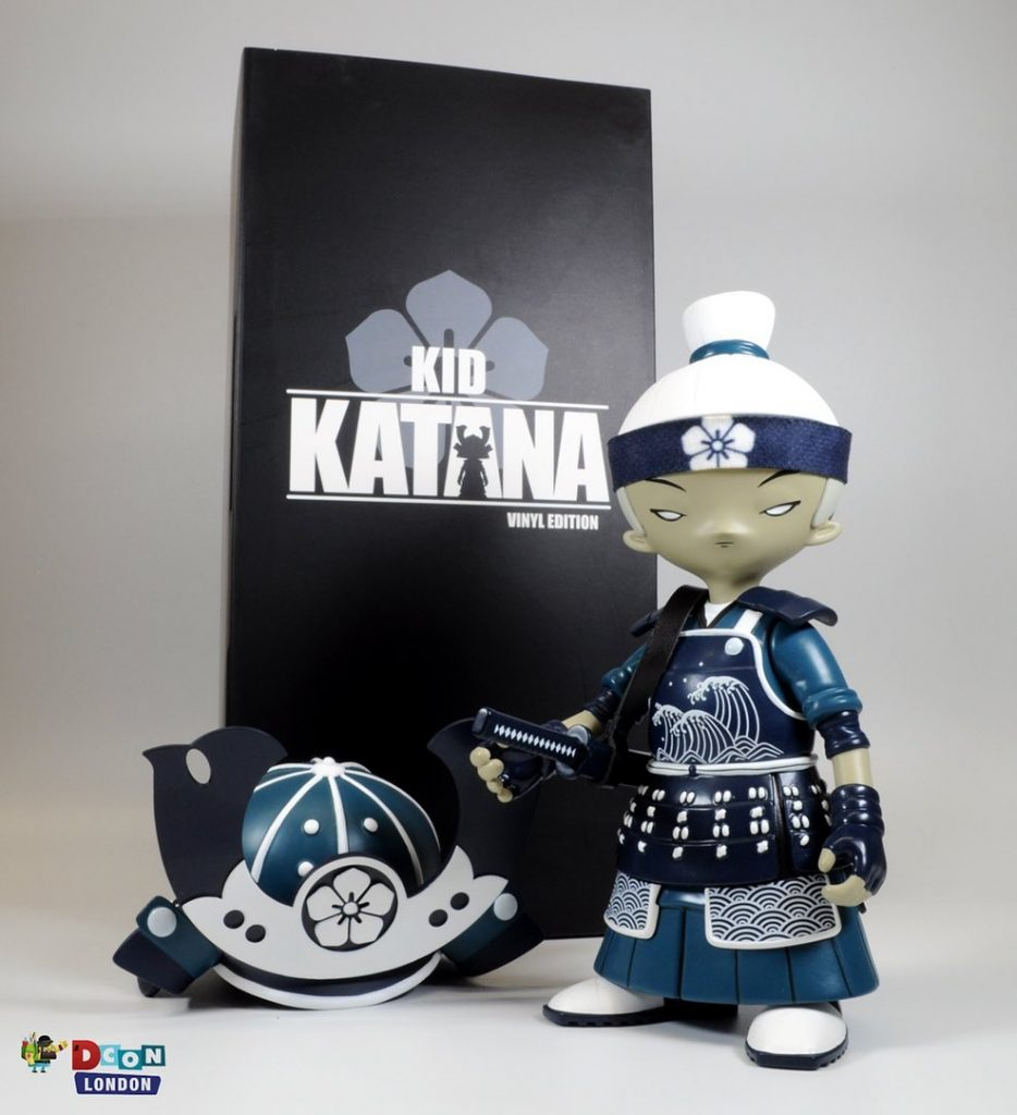 Online Shop Trend Now 2PetalRoses-Kid-Katana-Tidal-Edition-The-Toy-Chronicle-2021-rrrrr-934x1024 The Toy Chronicle   2PetalRose's Kid Katana Tidal Edition