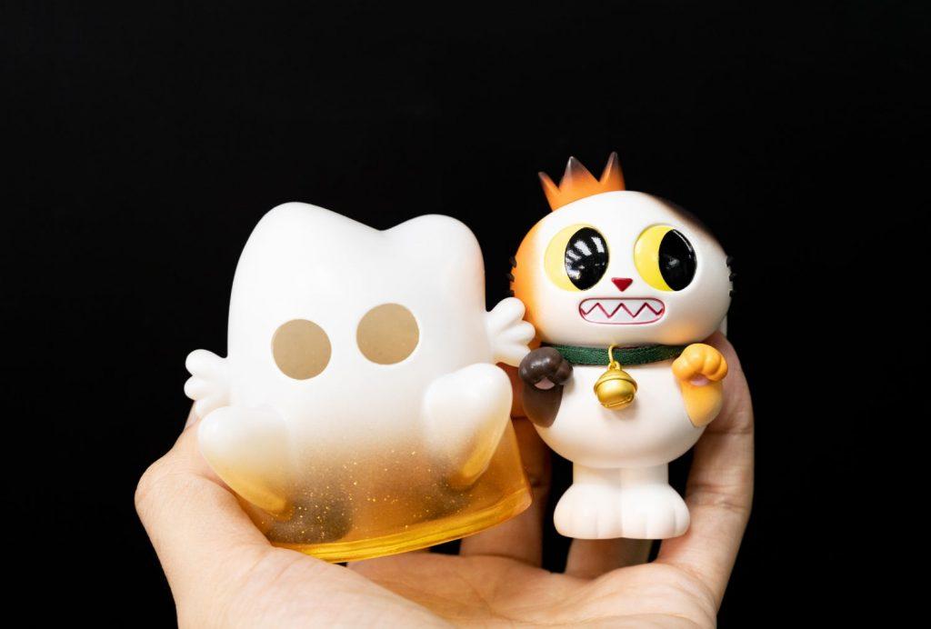 Online Shop Trend Now BAAK-x-Unbox-Industries-Ghost-Cat-International-Release-The-Toy-Chronicle-2021-rqrrrr-1024x692 The Toy Chronicle | BAAK x Unbox Industries: Ghost Cat International Release