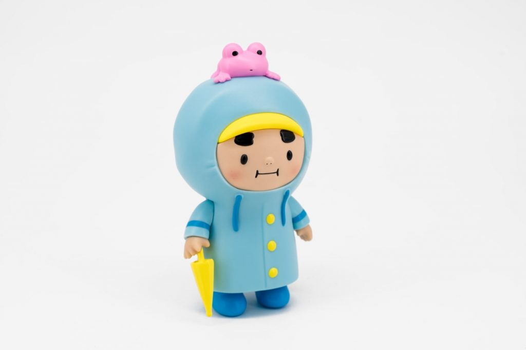 Online Shop Trend Now CHUBBY-OJISAN-Blue-Raincoat-Edition-by-AMBER-x-Unbox-Industries-Online-Release-The-Toy-Chronicle-2021-m-1024x683 The Toy Chronicle   CHUBBY OJISAN Blue Raincoat Edition by AMBER x Unbox Industries Online Release