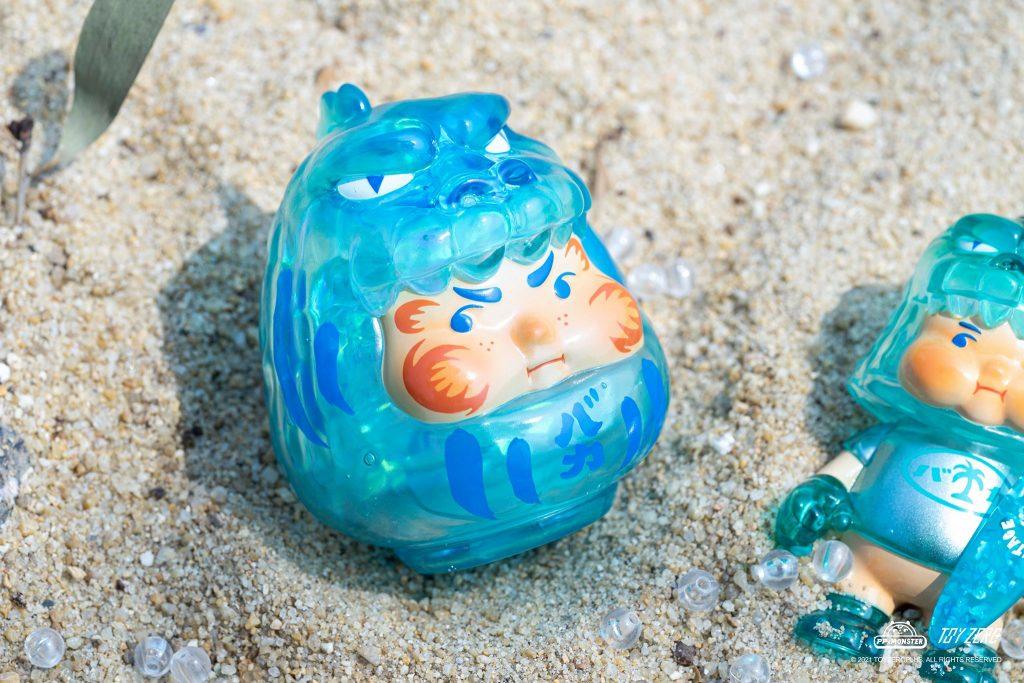 Online Shop Trend Now Daruma-PP-BABY-Ocean-Blue-Edition-by-AAAZ-x-ToyZero-Plus-The-Toy-Chronicle-2021-rqrrr-1024x683 The Toy Chronicle   Daruma PP BABY Ocean Blue Edition by AAAZ x ToyZero Plus