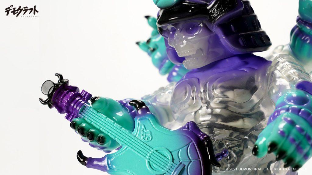Online Shop Trend Now Demon-Craft-Ushioni-Samurai-By-Scotty-Wang-x-Joy-TOYS-the-toy-chronicle-2021-nrnqrnr-1024x576 The Toy Chronicle | Demon Craft Ushioni Samurai By Scotty Wang x Joy TOYS