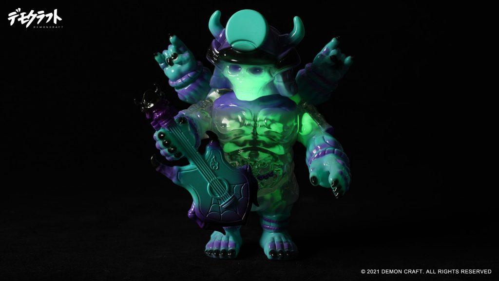 Online Shop Trend Now Demon-Craft-Ushioni-Samurai-By-Scotty-Wang-x-Joy-TOYS-the-toy-chronicle-2021-rm-1024x576 The Toy Chronicle | Demon Craft Ushioni Samurai By Scotty Wang x Joy TOYS