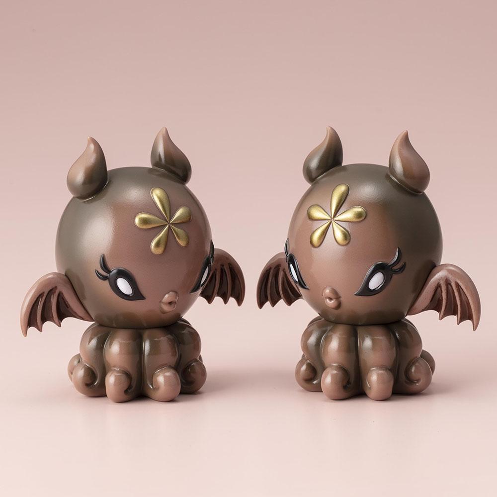 Online Shop Trend Now Junko-Mizuno-x-Tomenosukes-Choco-Octobat-The-Toy-Chronicle-sofubi-IMG_2097 The Toy Chronicle | Junko Mizuno x Tomenosuke's Choco Octobat