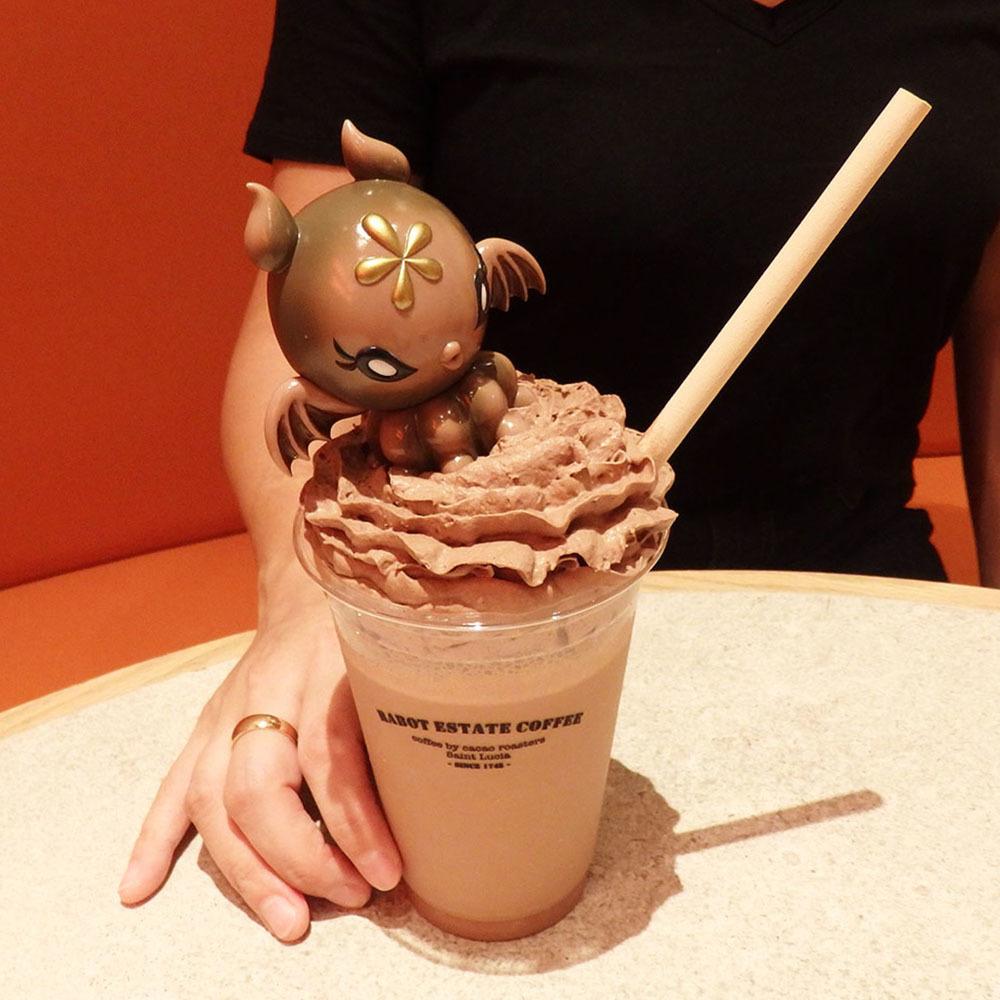 Online Shop Trend Now Junko-Mizuno-x-Tomenosukes-Choco-Octobat-sofubi-vinyl-the-toy-chronicle-2021- The Toy Chronicle | Junko Mizuno x Tomenosuke's Choco Octobat