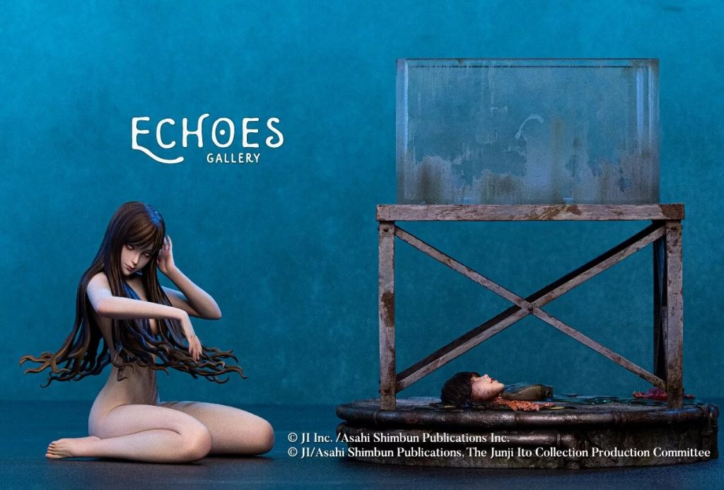 Online Shop Trend Now Tomie-Hospital-Basement-by-Junji-Ito-x-Echoes-Gallery-The-Toy-Chronicle-2021-r-1024x693 The Toy Chronicle | Junji Ito x Echoes Gallery Tomie – Hospital Basement